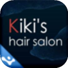 点心主题-Kikis hair salon